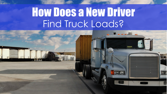 best way to find truck drivers