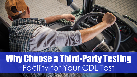 Need To Get Your CDL License? - Apex CDL Institute
