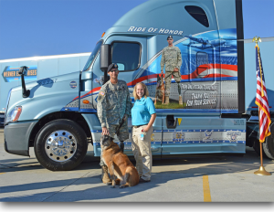 CDL Training Veterans Benefits