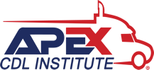 Apex CDL Institute Logo
