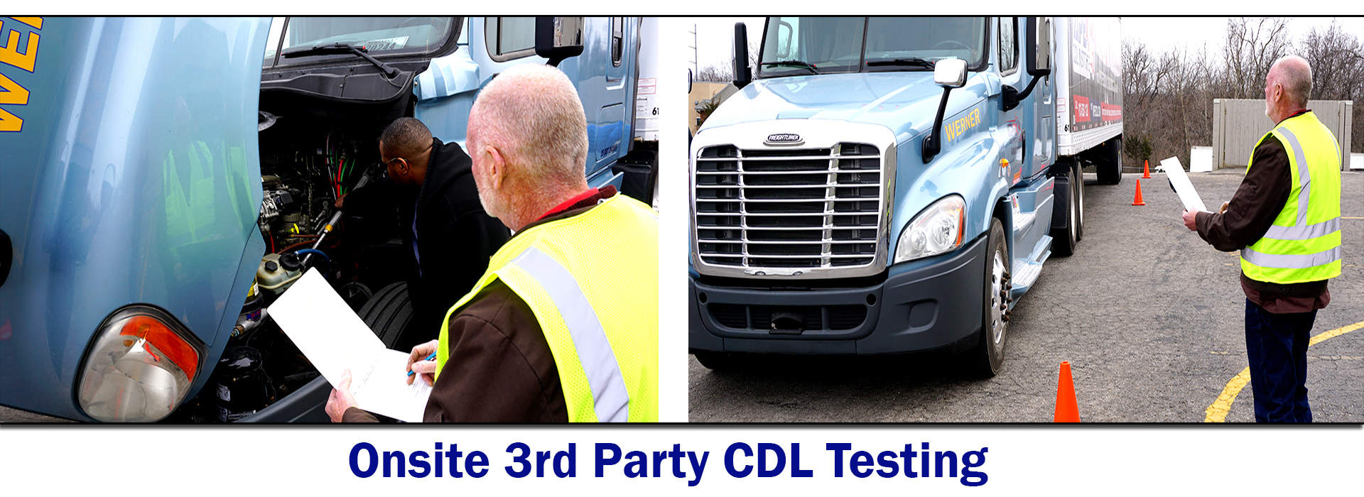 CDL-Testing